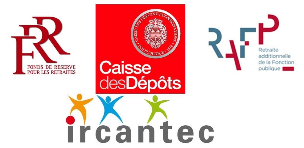 Calendrier Ircantec.Cfdt Empreinte Carbone Les Investisseurs Publics S Y Mettent