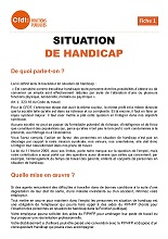 Situation de Handicap155x220