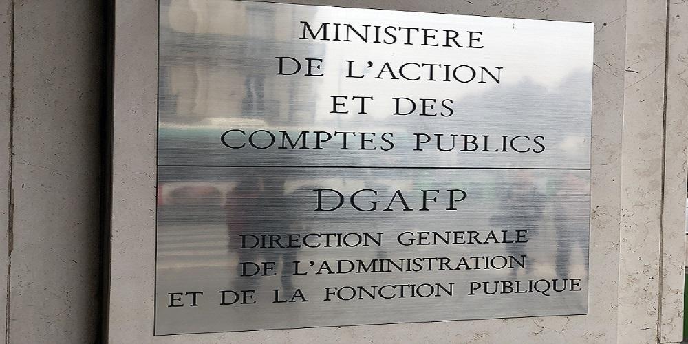 Cfdt Transformation De La Fonction Publique La Cfdt S Oppose Et