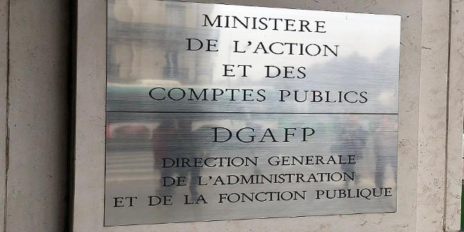 11b6e207e93 CFDT - Transformation de la Fonction publique   la CFDT s oppose et ...